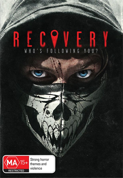 Recovery DVD