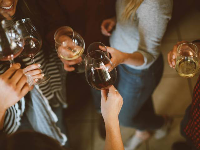 Reducing The Health Risks From Drinking Alcohol