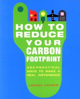 essays on reducing carbon footprint