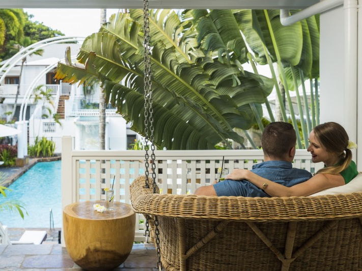 The Reef House & Spa