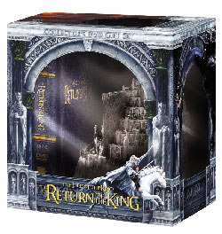 The Lord of the Rings: Return of the King Special Edition