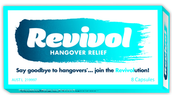 Revivol Hangover Relief