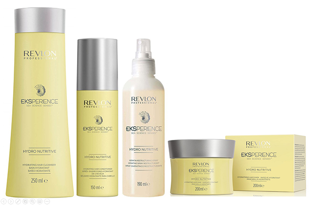 Win a Revlon Professional at-home hair spa pack