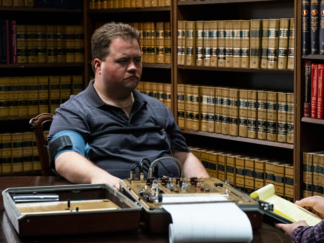 Paul Walter Hauser Richard Jewell