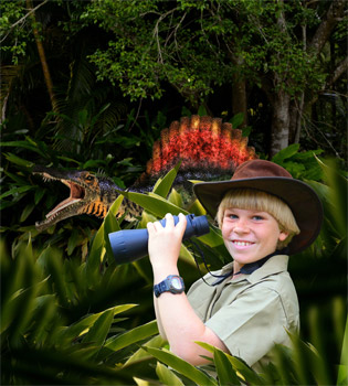 Robert Irwin's Age-Old 12th Birthday Party