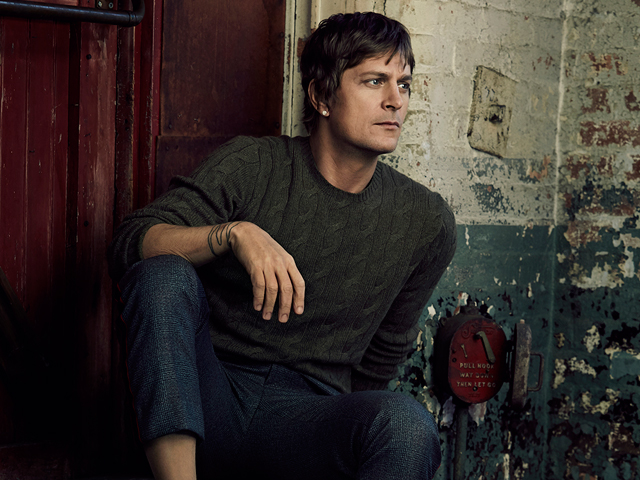 A Day On The Green: Rob Thomas