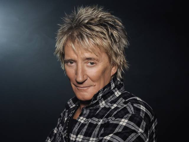 Rod Stewart Returns To Australia - The Hits! Tour