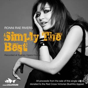 Ronni Rae Rivers Simply the Best