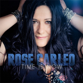 Rose Carleo Time Is Now Interview