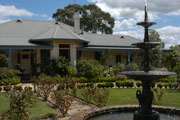 Rosehill Country House, The Bluestone Cottage in Kyneton is the perfect getaway.