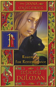 Rosemary for Remembrance - Felicity Pulman
