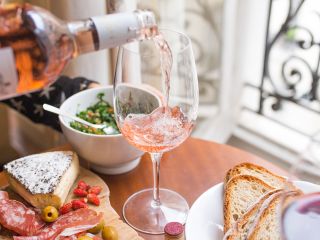 Leconfield Wines Rose