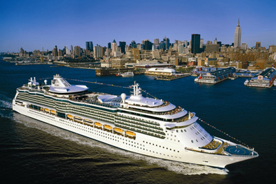 Royal Caribbean International to double capacity ex Sydney from 2011