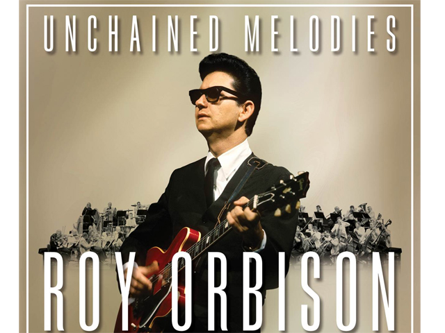 Roy Orbison Unchained Melodies