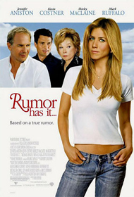 Jennifer Aniston Rumor Has It Interview