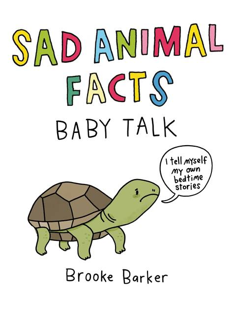 Sad Animal Facts Baby Talk