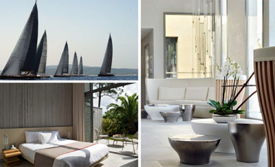 Experience the Sailing Event of the Season at Hotel Sezz Saint-Tropez
