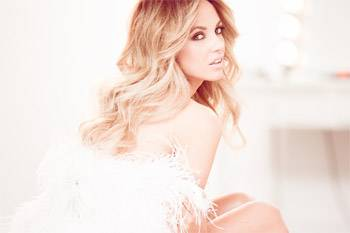 Samantha Jade Up!