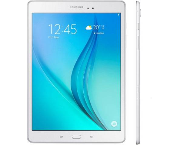 Samsung Australia Galaxy Tab A and Galaxy Tab A with S Pen