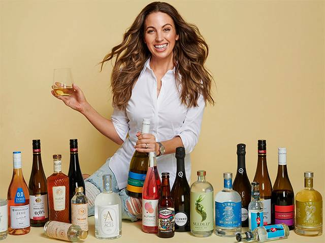 Win a $150 Sans Drinks Pack