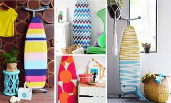 Sass Ironing Board Covers