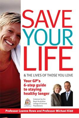 Save Your Life & The Lives of Those You Love