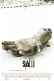 James Wan, Leigh Whannell - Saw