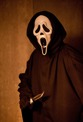 David Arquette Scream 4