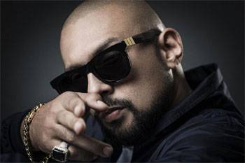 Mad Love Sean Paul and David Guetta ft. Becky G