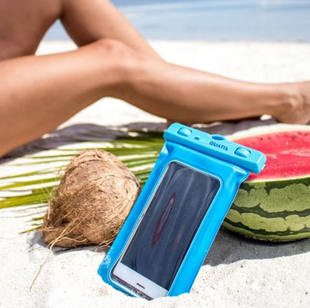 Seaquatix Waterproof Phone Cases
