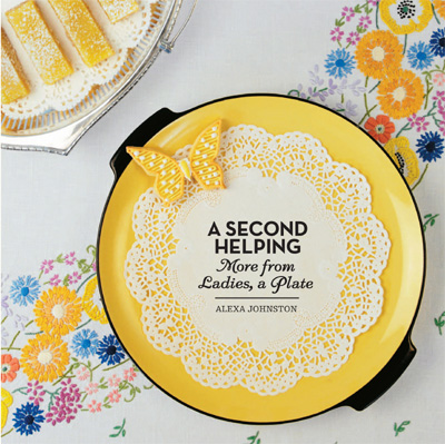 A Second Helping More from Ladies a Plate