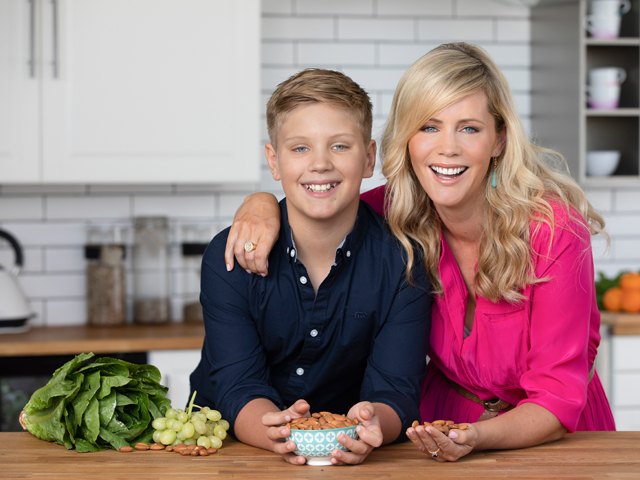 Sophie Falkiner Back to School Success Interview