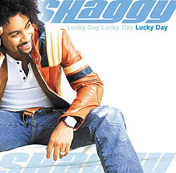 Shaggy's Lucky Day