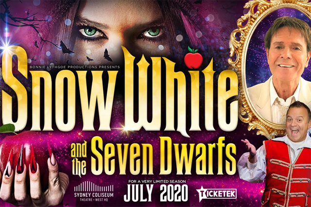 Bonnie Lythgoe's Snow White and the Seven Dwarfs