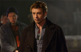 Simon Baker Land of the Dead