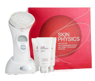 Skin Physics Photo Rejuvenation System