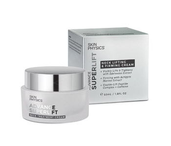 Advance SUPERLIFT Neck Lifting and Firming Cream