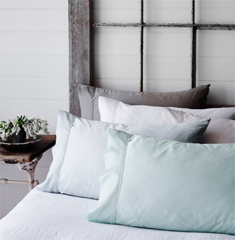 Beauty Sleep Pillowcases by SleepLab