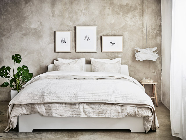 Get Into Bed with IKEA at Bondi Beach