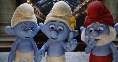 Neil Patrick Harris The Smurfs 2