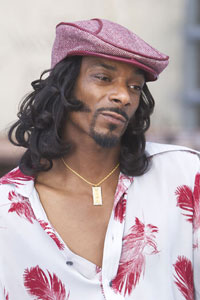 Snoop Dogg Starsky and Hutch, the Ultimate in Cool