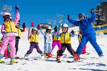 Tips For Planning A Snow Holiday