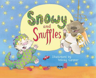 Snowy and Snuffles