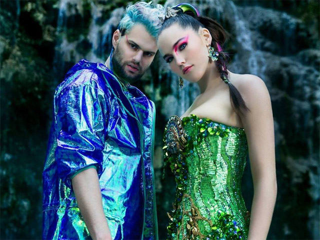 Sofi Tukker Fantasy Interview