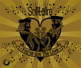 Solitaire - You Got The Love