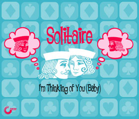 Solitaire - I'm Think of You