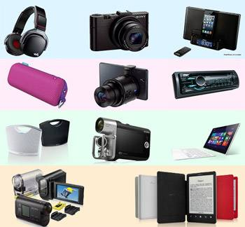 The Sony Big Summer Gift Guide