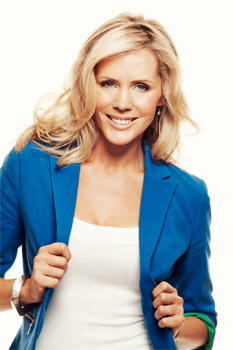 Sophie Falkiner Aussie Parents Are Going Nuts Interview