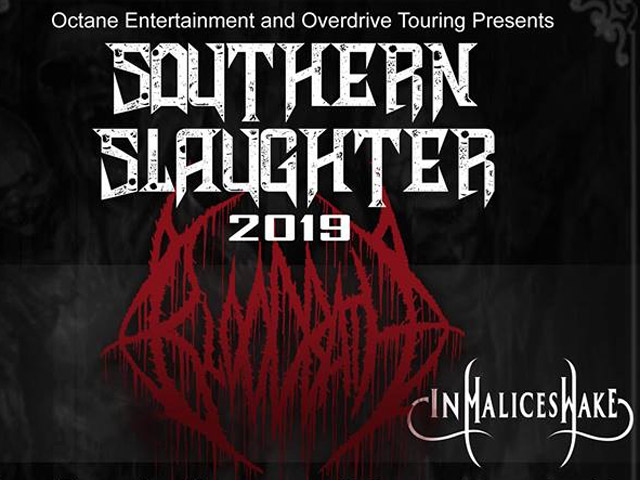 Southern Slaughter Festival