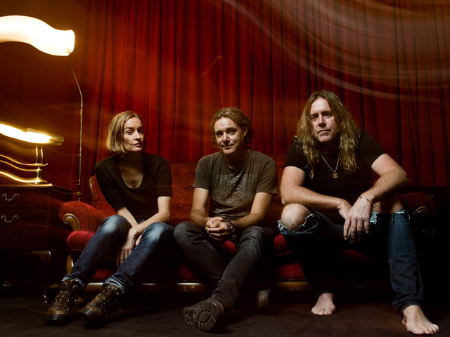 Spiderbait The Singles Interview
